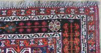 Hamadan  Design Persian Rug (5 of 8)