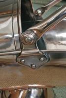 Quality Victorian Cooper Coal Bucket by Benham & Froud Coal Scuttle (8 of 9)