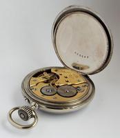 Antique 1920s Moeris Pocket Watch (4 of 5)