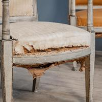 Pair of French Chairs (3 of 9)