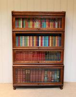 Oak Stacking Bookcase (9 of 10)