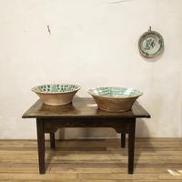 "Large Late 18th Century Spanish Granada Fajalouza ""Lebrillo"" Bowl (5 of 11)"