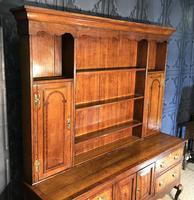Georgian Oak Dresser (5 of 21)