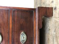 George III Mahogany Chest of Drawers (9 of 18)