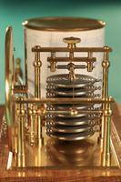 Short & Mason Tycos Drum Barograph and Barometer No H 5431 c1930 (8 of 13)