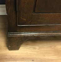 Georgian Period Oak Welsh Dresser (13 of 25)