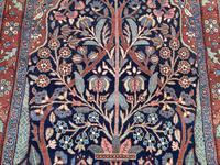 Antique Heriz Rug (4 of 11)