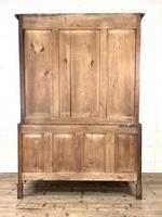 Early 19th Century Welsh Oak Cupboard (10 of 10)
