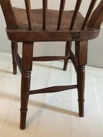 Beech Stick Back Military Chair (4 of 4)