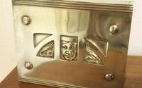 Jugendstil Box by Carl Deffner (3 of 9)