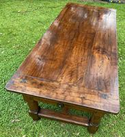 18th Century Coffee Table (6 of 7)
