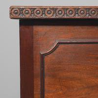 Rare Georgian Period Adams Style Mahogany Desk (14 of 15)