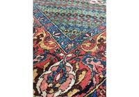 Antique Bakhtiar Rug (8 of 12)