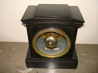 Victorian Mantel Clock (3 of 4)