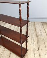 Pair of Antique Wall Shelves (4 of 8)