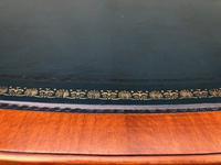 Antique Burr Walnut Writing Desk (5 of 9)