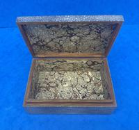 1930s Shagreen Table Box (9 of 10)
