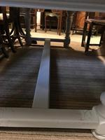 Solid Oak Refectory Table (6 of 9)