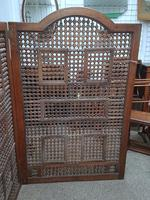 Antique Arch Top Screen (6 of 8)