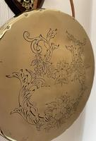 Rococo Design Wall Mounted Gong (5 of 5)