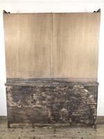 Early 20th Century Antique Oak Dresser (9 of 16)
