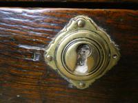 English 18th Century Oak Dresser (9 of 12)