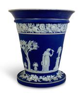 Jasperware Vase (3 of 5)