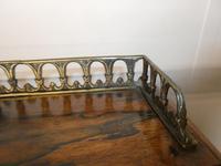 Fine English Regency Davenport Desk (12 of 14)
