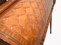 Art Deco Roll Top Desk & Chair Set 1920s (9 of 16)
