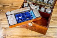 Victorian Vanity Box 1840 (14 of 16)