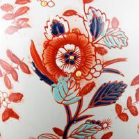 18th Century Style Chinese Porcelain Vase (6 of 8)