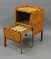 Rare Tray-top Commode Attributed to Gillows (7 of 7)
