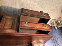 Georgian Style Oak Dresser (20 of 20)