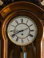 Single Weight Vienna Clock (4 of 9)