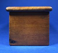 Late Victorian Long Domino Set in it's original mahogany box (8 of 13)