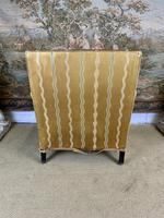 Late Victorian Armchair for Re-upholstery (6 of 6)