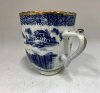 Antique Chinese Porcelain Tea Cup c.1790 (4 of 8)