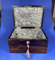 William IV Brazilian Rosewood Box (19 of 22)