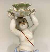Antique German Porcelain Shierholz Centre Piece c.1907 (8 of 9)