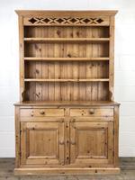 Vintage Pine Welsh Kitchen Dresser (10 of 10)