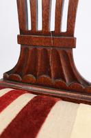 Pair of 19th Century Mahogany Side Chairs (10 of 13)