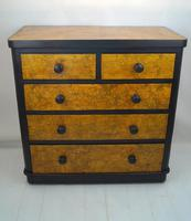 Victorian Chest With Maps (9 of 12)
