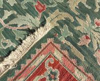 Arts & Crafts Soumakh Carpet Room (8 of 8)