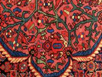 Antique Malayer Rug (8 of 11)