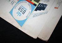BSR Exhibition Stand Drawings - 1963 (12 of 12)