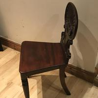 Gillows  Lancaster Hall Chair (12 of 16)