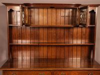 Arts & Crafts Dresser in Oak (7 of 13)
