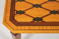 Satinwood Inlaid Coffee Table (5 of 6)