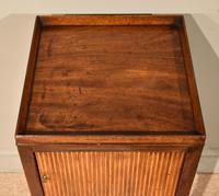 George III Night / Bedside Cupboard (2 of 5)