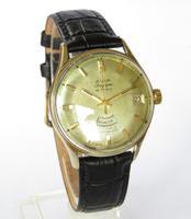 Gents 1960s Avia Daytyme Wrist Watch (2 of 5)